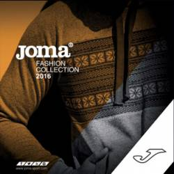 KATALOG JOMA  2016 FASHION